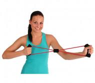MSD dvostruka kružna, elastična traka za vežbanje
