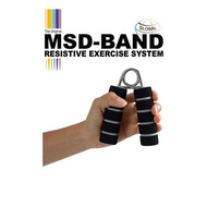 MSD Mambo Foam Hand Grip, hand exercise spring