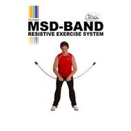 MSD Versa Flex Stick, elastic exercise rubber