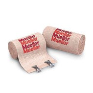 Mueller, elastic bandage 5 x 4.5 m