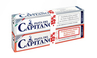 Set 2 Paste del Capitano