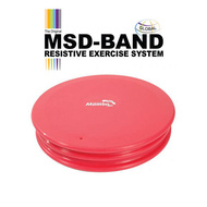 MSD Air Cushion balance seat cushion, with pump