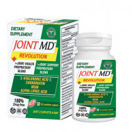 Joint MD Revolution 30 tablets – arthritis affected joint support