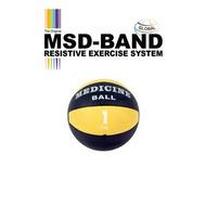 MSD Mambo medicinska lopta, medicinka