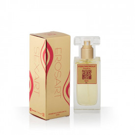Parfum cu Feromoni, Erosart Ferowoman 50ml