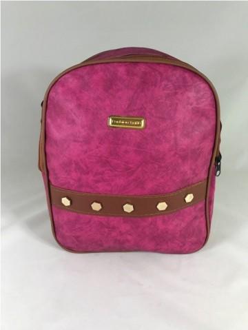 Rucsac dama roz