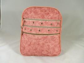Rucsac ghiozdan dama roz