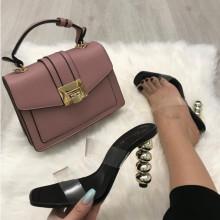 Papuci dama cu toc S3