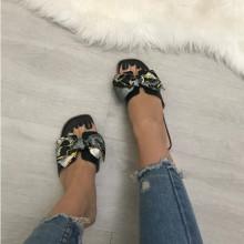 Papuci dama negri S104