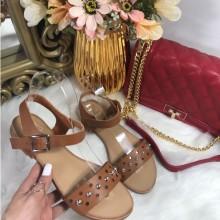 Sandale dama maro