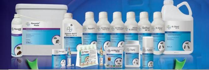 Produse Bayer