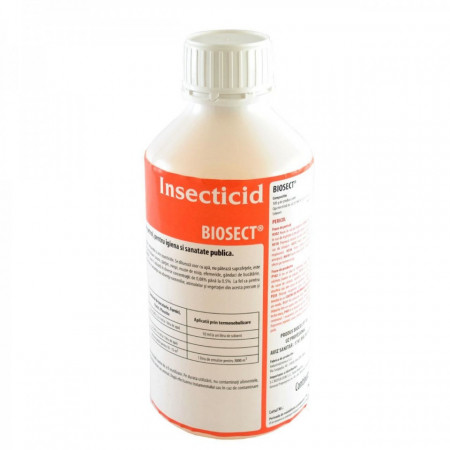 INSECTICID BIOSECT 1 L