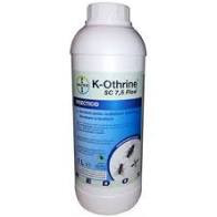 Insecticid K-Othrine SC 7.5 FLOW - 1 l