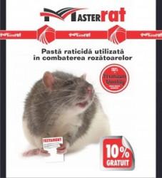 RATICID MASTERRAT PASTA 1kg
