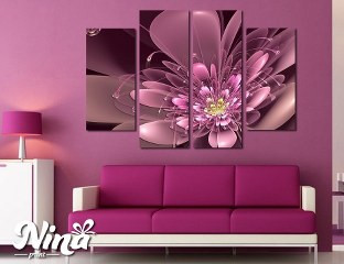 Slika na platnu Nina 231