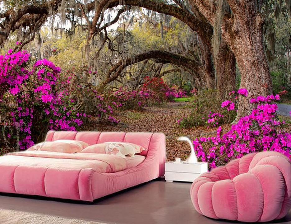 foto tapeta uma rozi cvet tapet012. Black Bedroom Furniture Sets. Home Design Ideas