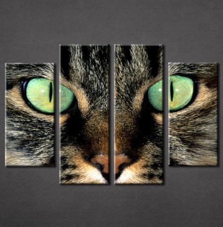 Slika na platnu Mačka Nina3045_4