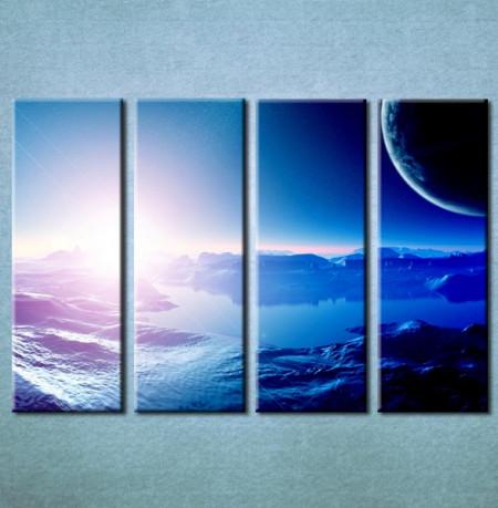 Slika na platnu Svemir Nina3050_4