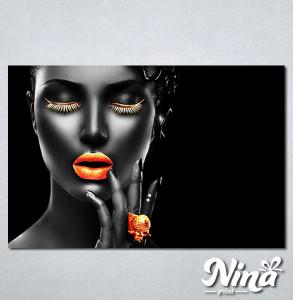 Slike na platnu Beauty Nina314_P
