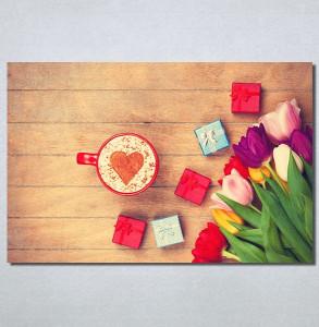 Slike na platnu Coffee and love Nina30143_P