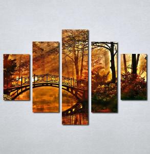 Slike na platnu Jesen i suma_Nina036_5
