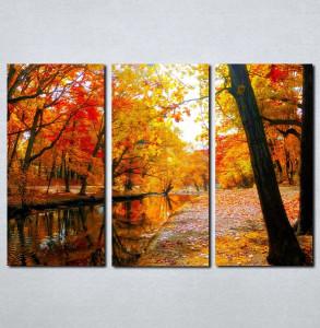Slike na platnu Jesen Nina072_3