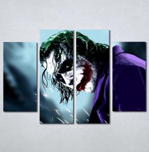 Slike na platnu Joker Nina217_4