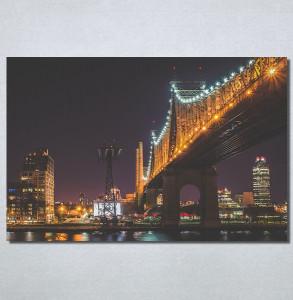 Slike na platnu Most Nina30206_P