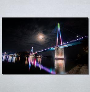 Slike na platnu Most Nina30279_P