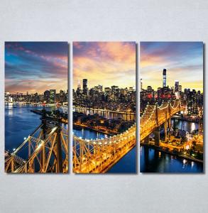 Slike na platnu New York city Nina30260_3