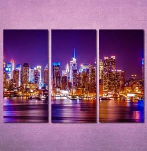 Slike na platnu New York Nina30116_3