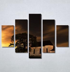 Slike na platnu Oluja Nina30163_5
