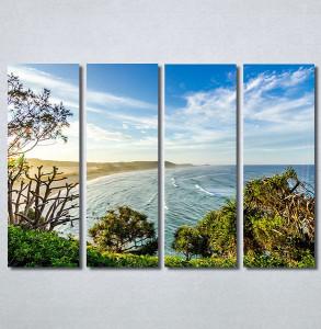 Slike na platnu Plaža Nina30240_4