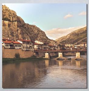 Slike na platnu Turska Nina30261
