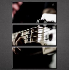 Slika na platnu Gitarista Nina3039_3