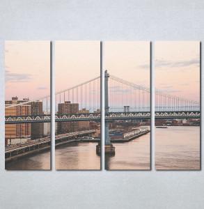 Slika na platnu Mostovi Nina30353_4