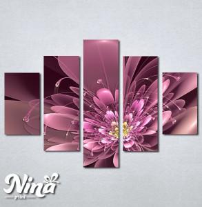 Slike na platnu Apstrakcija Nina231_5