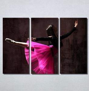 Slike na platnu Balerina Nina30149_3