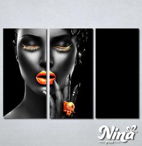Slike na platnu Beauty Nina314_3