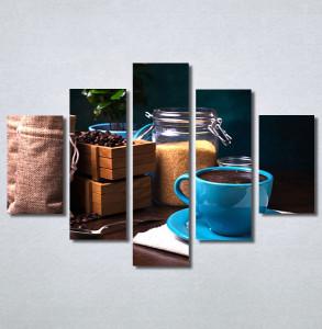 Slike na platnu Coffee Nina30329_5