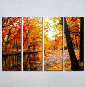 Slike na platnu Jesen Nina072_4