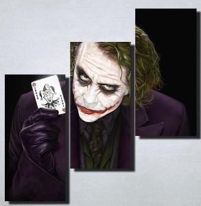 Slike na platnu Joker Nina155_3
