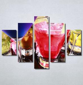 Slike na platnu Kokteli Nina30328_5
