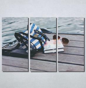 Slike na platnu Leto Nina30196_3