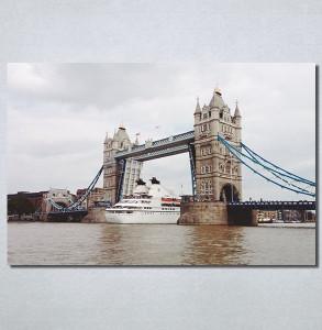 Slike na platnu London bridge Nina30181_P