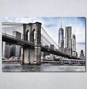 Slike na platnu New York 2 Nina30294_P