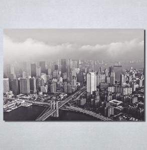 Slike na platnu New York city Nina30191_P