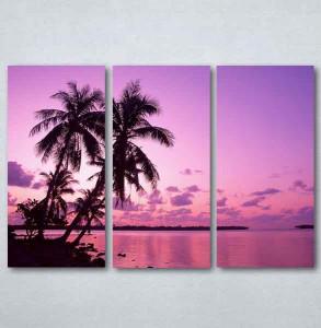 Slike na platnu Palme Nina096_3