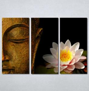 Slike na platnu Slike Buda Nina126_3