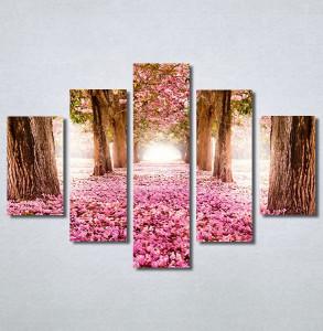 Slike na platnu Trešnjin cvet Nina30376_5